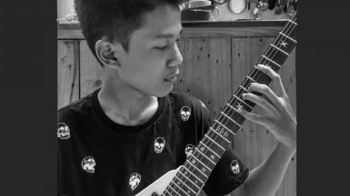 Permainan Gitar Pemuda Indonesia Ini Menyita Perhatian Nuno Extreme