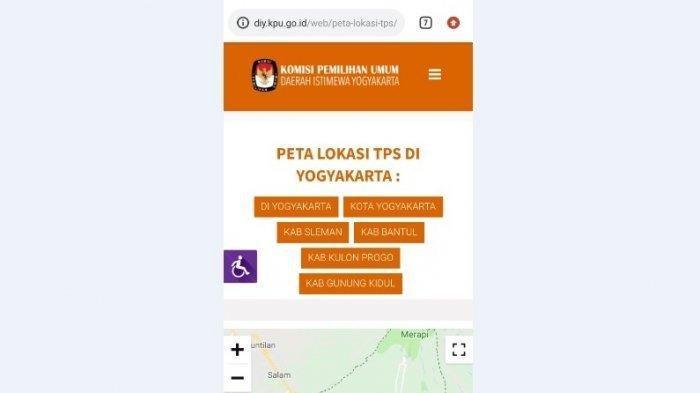 Permudah Mahasiswa Rantau untuk Mengurus Formulir A5, KPU DIY Akan Buka Posko Pojok Kampus