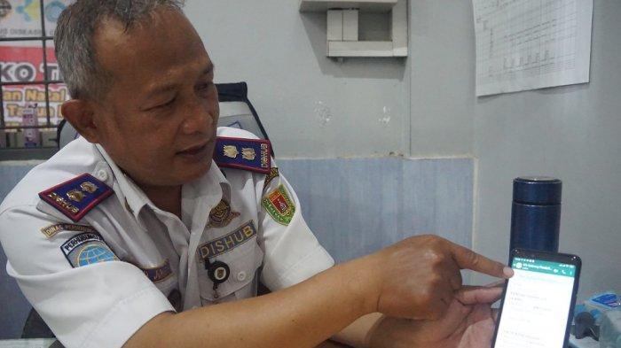 Permudah Masyarakat, Dishub Kabupaten Magelang Berikan Layanan KIR secara Online