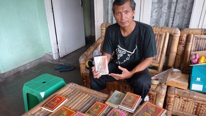 Permudah Pelajari Aksara Jawa, Warga Yogyakarta Ciptakan Iqra Hanacaraka