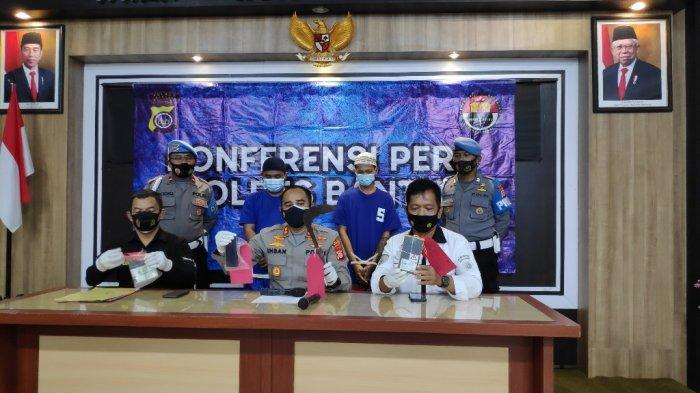 Dua Orang Pria Todongkan Celurit ke Mahasiswi dan Merampas HP di Lingkungan Kampus ISI Yogyakarta