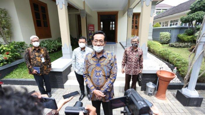 Sri Sultan HB X soal Kerusuhan Demo Omnibus Law di Malioboro Yogyakarta : Pelaku Harus Dipidana!