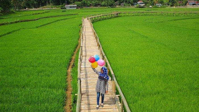 Deretan Tempat Wisata Yogyakarta dengan Hawa Sejuk dan Romantis yang Perlu Kamu Catat
