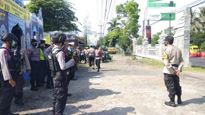 Larangan Mudik Lokal di Kawasan Aglomerasi, Bagaimana Penerapannya di Wilayah Yogyakarta Raya?