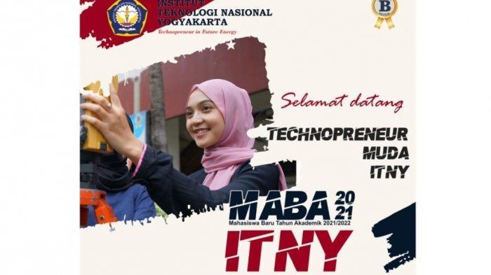 Persiapkan Mahasiswa Hadapi Era Industri 4.0, ITNY Gelar Kuliah Perdana