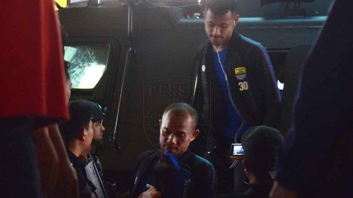 Persib Bandung Resmi Laporkan Panpel Arema FC ke PT LIB, Dapat Teror dari Suporter Tuan Rumah