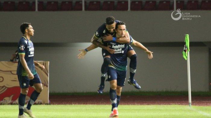Piala Menpora 2021: PSS Sleman Lakukan Latihan dengan Intensitas Tinggi Jelang Lawan PSM Makassar