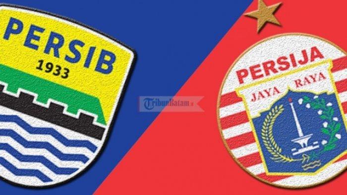Jadwal Kick Off Liga 1 2020 Sudah Dekat, Persib Bandung dan Persija Jakarta Mulai Gelar Latihan