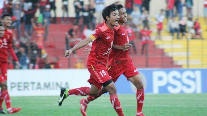 Persiba Bantul Kunci Tiket ke Babak 32 Besar Liga 3 2018