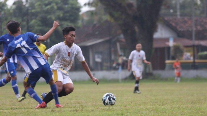 Persiba Bantul Berencana Latihan Pertengahan September Bila Liga 3 Jadi Diputar Oktober