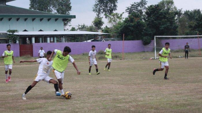 Persiba Bantul Masih Akan Seleksi Pemain untuk Kompetisi Liga 3 2021