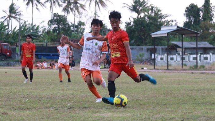 Persiba Bantul Menang 3-0 Atas Tim Porda Bantul, Ini Evaluasi Pelatih