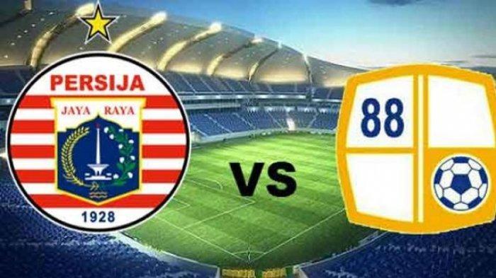 PREDIKSI Persija Jakarta vs Barito Putera, Siapa Bakal Melaju ke Semi Final Piala Menpora 2021?