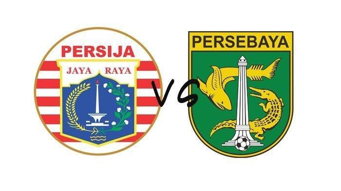 Jadwal Liga 1 2020 Persija Jakarta vs Persebaya Surabaya Terancam Tanpa Penonton Karena Virus Corona
