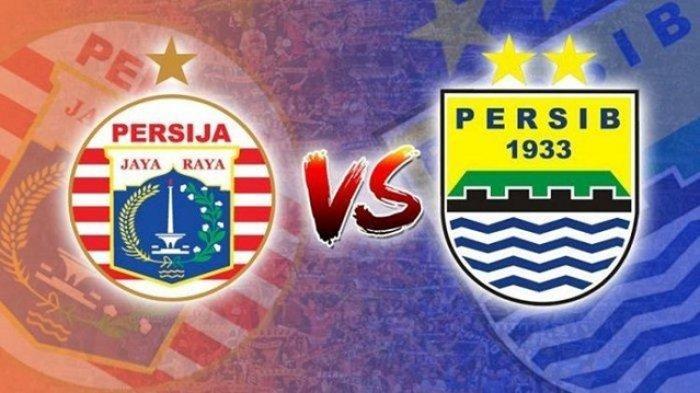 Jadwal Tayang Final Piala Menpora 2021 Persib Bandung vs Persija Jakarta di Indosiar Malam Ini