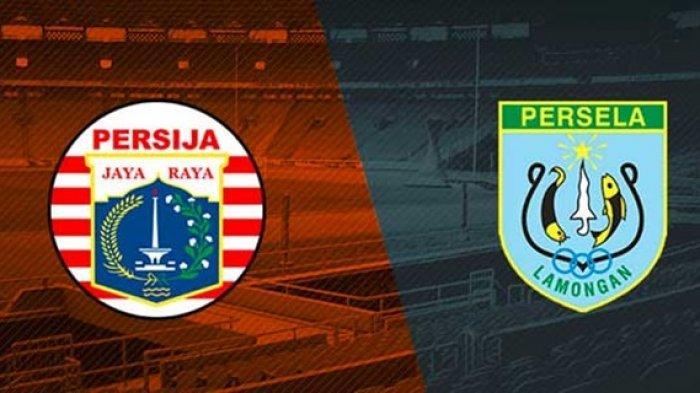 TV Siaran Langsung Persija vs Persela Lamongan di Indosiar Vidio Liga 1 Indonesia