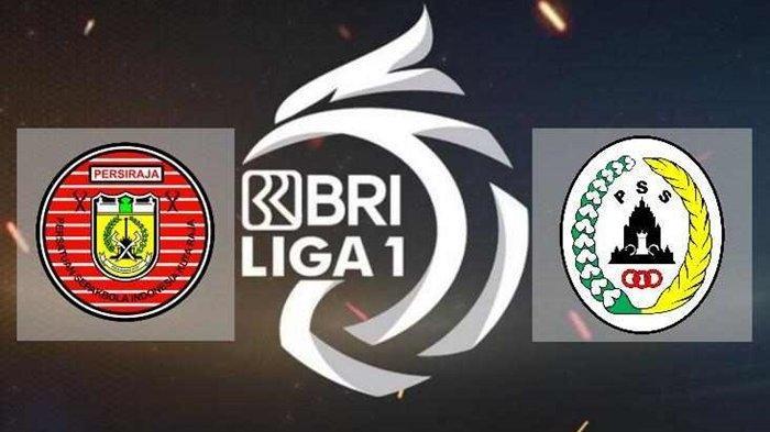 Jadwal Tayang BRI Liga 1 2021 Sore Ini, PSS Sleman vs Persiraja, Live O Channel Pukul 15.15 WIB