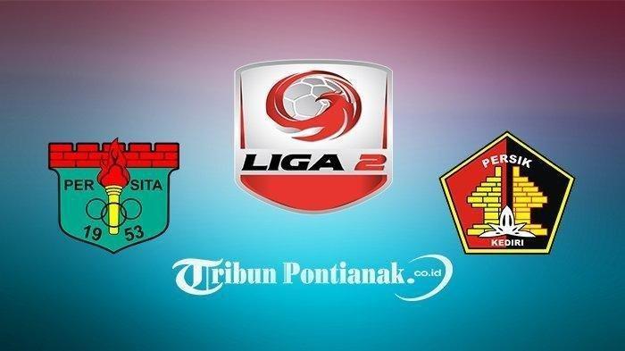 LINK Live Streaming Liga 2 di TV One Tayangkan Persita vs Persik, Update Skor 1-2 BERLANGSUNG Ketat