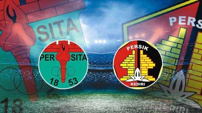 LIVE STREAMING Persik Kediri vs Persita Tangerang Final Liga 2 2019 - Prediksi dan Susunan Pemain
