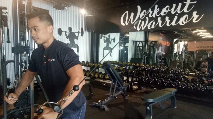 Mengenal Profesi Sebagai Fitness Personal Trainer