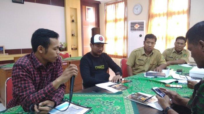 OM Wawes Bakal Meriahkan Konser Akhir Tahun di Pantai Parangkusumo Bantul