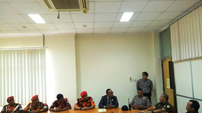Proses Hukum Kasus Pembubaran Pameran Wiji Thukul Dilanjutkan, Tersangka Ditangguhkan Penahanannya