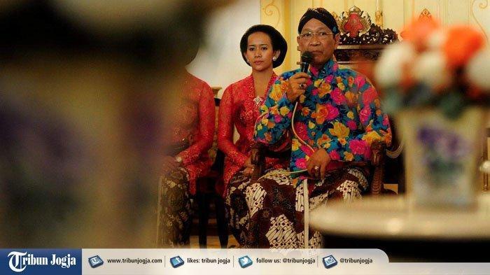 Inilah Pesan Raja Keraton Yogyakarta Sri Sultan HB X Saat Gelar Sapa Aruh