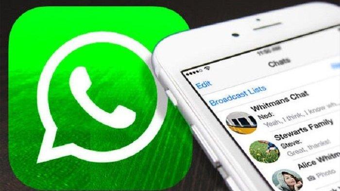 Trik Mudah Membuat Status Teks Whatsapp dengan Background Warna-warni