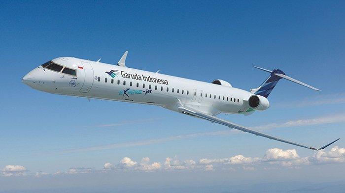 Simak! Promo Penerbangan Domestik Garuda Indonesia Mulai Rp400-an Ribu