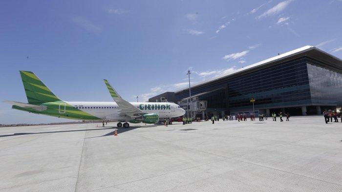 Konstruksi Bangunan Bandara YIA Kulonprogo, Tahan Terjangan Tsunami dan Miliki Alat Deteksi Gempa