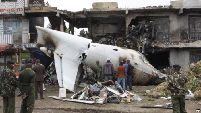 5 Arti Mimpi Pesawat Jatuh, Pertanda Kecemasan dalam Hidup