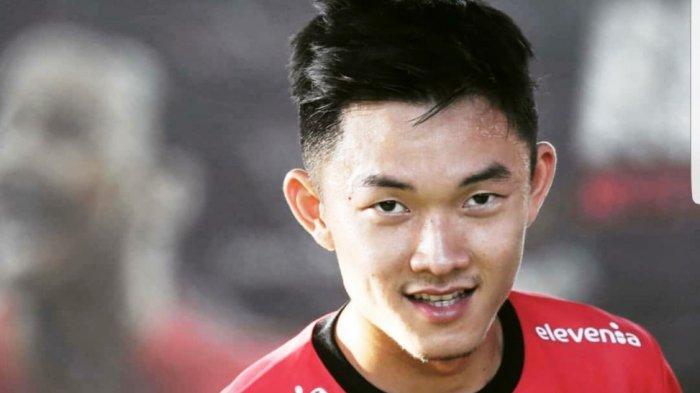 Rayakan Imlek, Ini Harapan Baru Penggawa Bali United di Tahun Babi Tanah