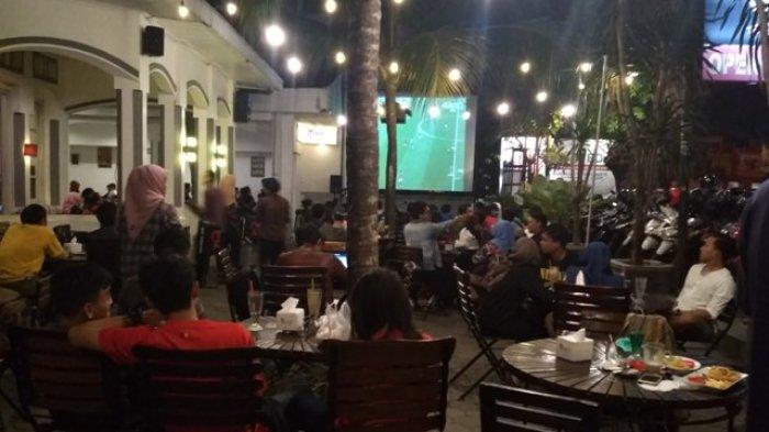 Pesta Bola Legend Coffee Piala Dunia 2018