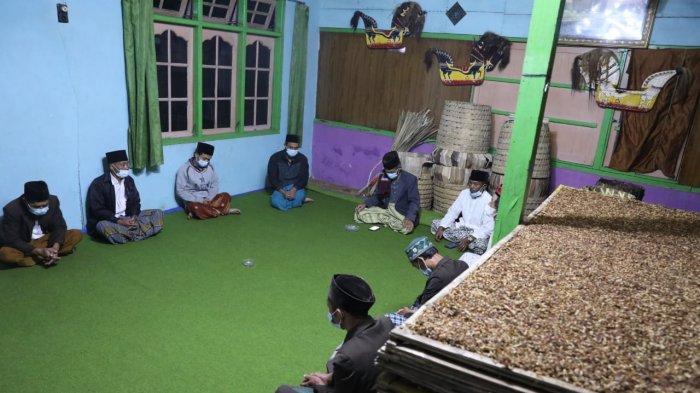 Majelis Dzikir Al Tsawab Gelar Doa Bersama untuk Keberkahan Bagi Para Petani