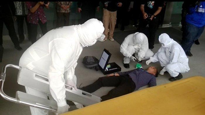 Kampus Tangguh Covid-19 Dicanangkan di Yogyakarta
