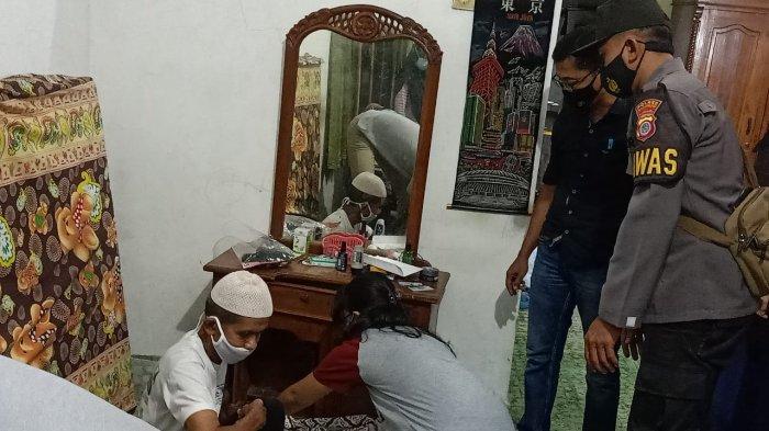 Diduga Depresi Dikeluarkan dari Pekerjaannya, Pria di Kulon Progo Ditemukan Tewas Gantung Diri