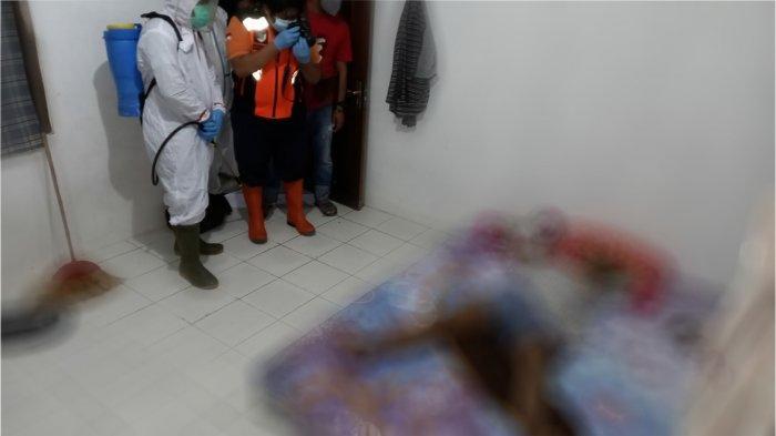 Jasad Perempuan Ditemukan Terbujur Kaku di Dalam Kamar Indekos di Temon Kulon Progo