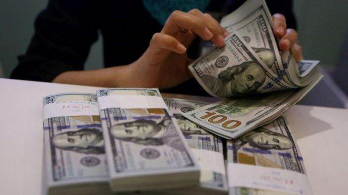 Prediksi Nilai Tukar Rupiah Per Dollar As Senin 29 Juni 2020 Dan Harga Emas Batangan Kemarin Tribun Jogja
