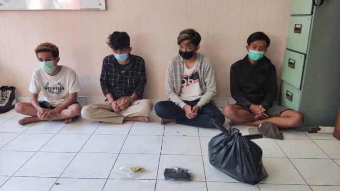Petugas Rutan Kelas II A Yogyakarta Gagalkan Upaya Penyelundupan 20 Butir Pil Yarindo