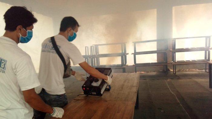 Badan Otorita Borobudur Ancang-ancang Hadapi New Normal di Destinasi Wisata