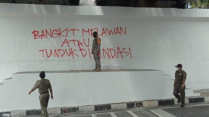 Pakar UGM: Pemerintah Tidak Perlu Menghapus Mural Bernuansa Kritik Sosial