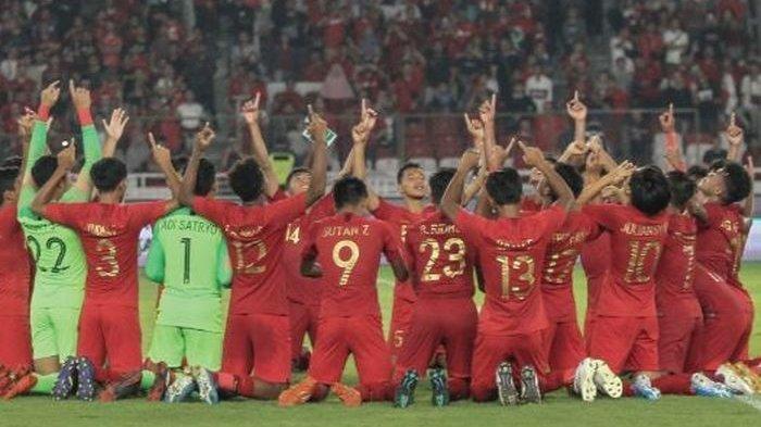 Persiapan Piala Dunia U-20, Skuat Timnas U-19 Indonesia Bakal Berlatih di Jerman dan Spanyol