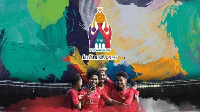 Piala Dunia U-20 2021 di Indonesia Boleh Disaksikan Penonton di Stadion? Ini Penjelasan PSSI