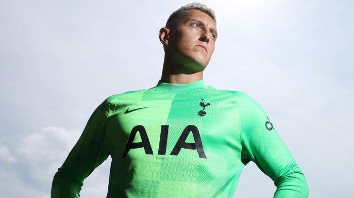 UPDATE Pemain Masuk & Keluar Liga Inggris: Winger Liverpool ke Fulham, Gollini Gabung Spurs
