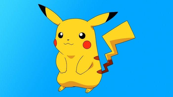 Ternyata Pikachu Dari Film Pokemon Bisa Ngomong Selain Kata Pikachu Ini Videonya Tribun Jogja