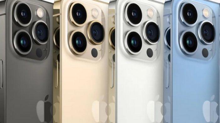 Preorder Tinggi, Apple Kekurangan Pasokan iPhone 13