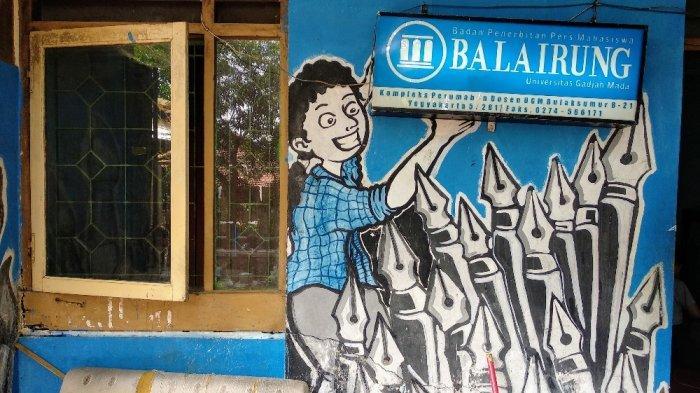Pimpinan Balairung Press Buka Suara tentang Reportase Kasus Agni