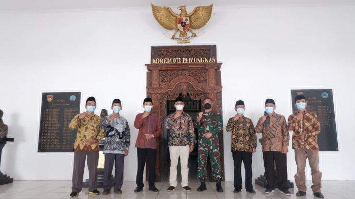 Sukamta: Anggaran TNI Masih Belum Maksimal