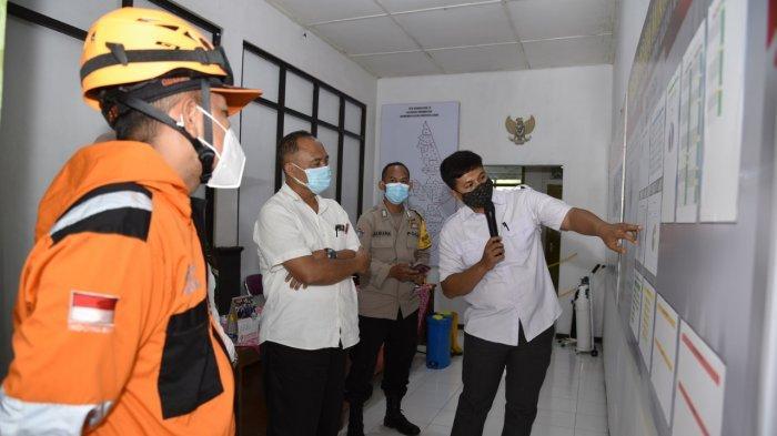 Khawatir Isolasi Mandiri Picu Klaster Keluarga, Kalurahan Tamanmartani Sleman Buka SelterCovid-19
