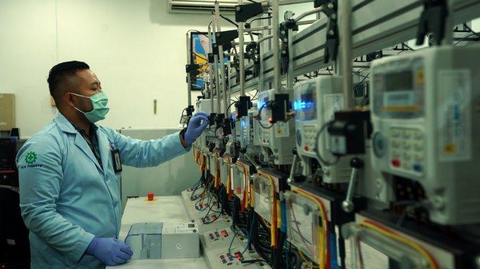 Ketahanan Keuangan Diuji, PLN Mampu Kelola Utang Secara Pruden Dikala Pandemi
